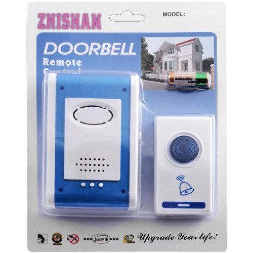 Звонок дверной беспроводной