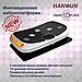 ВИБРАЦИОННАЯ ПЛАТФОРМА HANSUN 3D VIBROPLATE FC-B-09C, фото 9