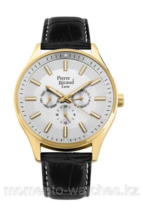 Часы Pierre Ricaud P97007.1213QF