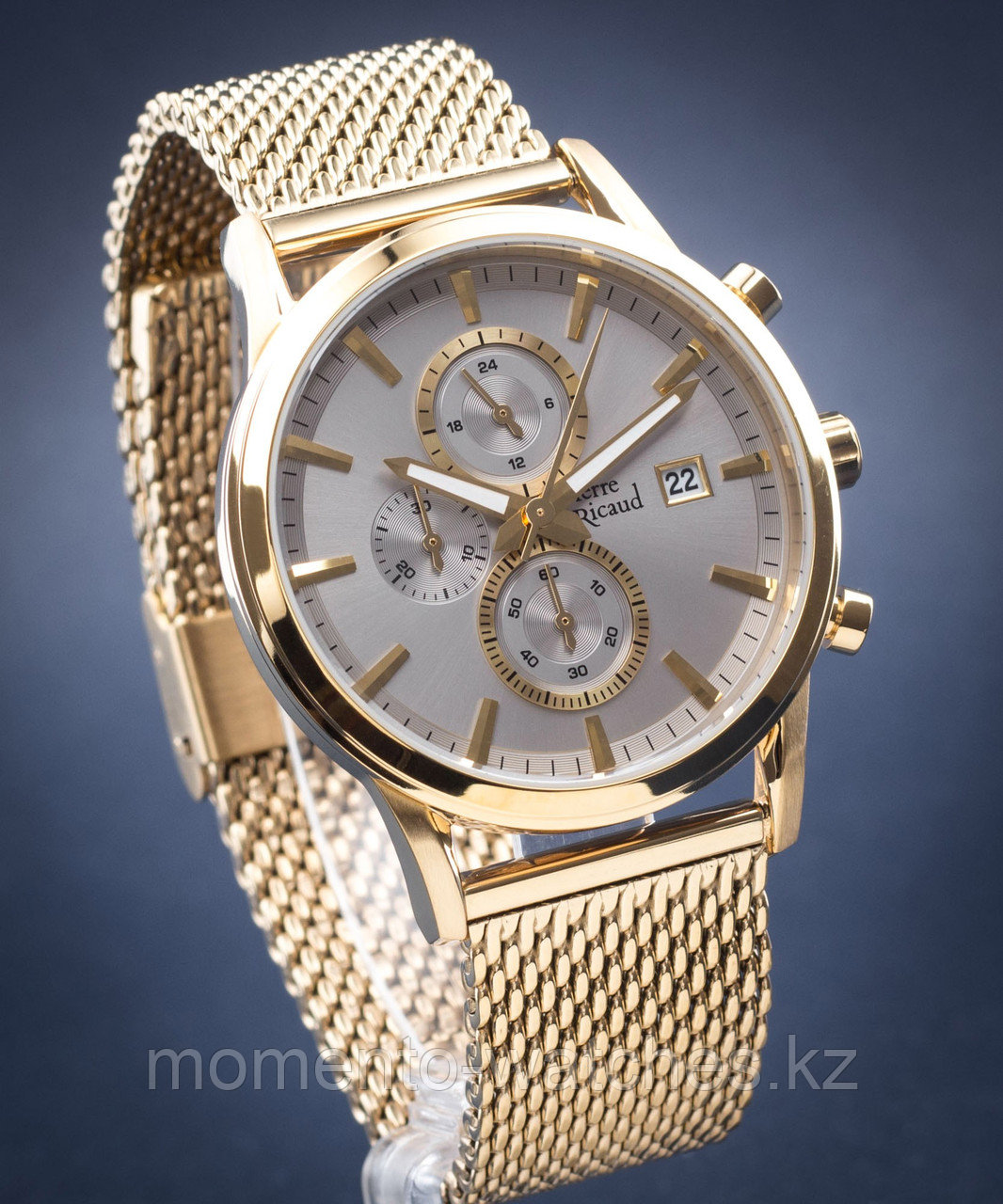 Часы Pierre Ricaud P97201.1111CH