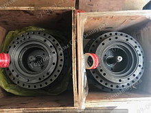 Редуктор поворота 39Q6-12100 для экскаваторов Hyundai R210LC9