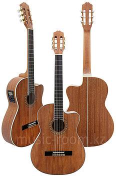 Электро классическая гитара Adagio MDC-3912C Е