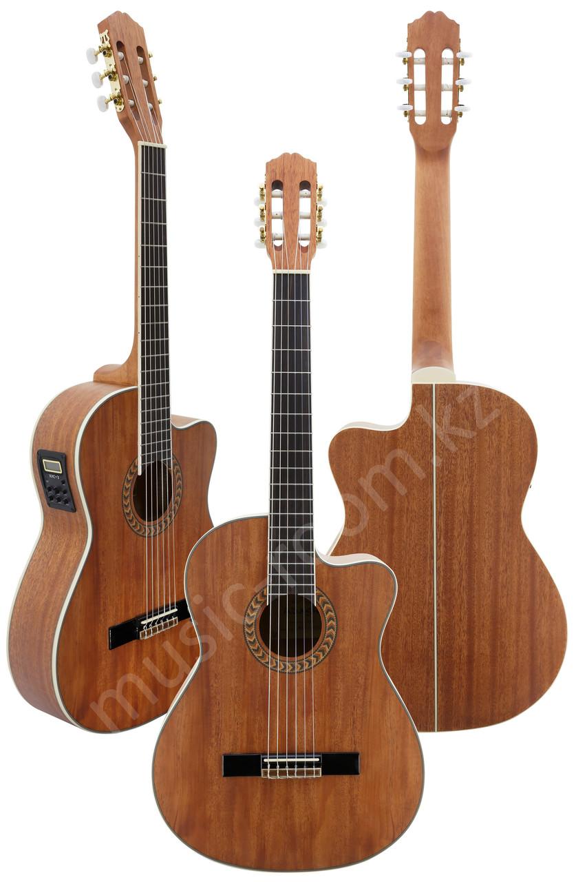 Электроакустическая гитара Adagio MDC-3912CЕ
