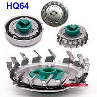 HQ64 Сменная головка для Электробритва Philips HQ7360 HQ7380 HQ7390 HQ8270 HQ8505 HQ7110 HQ7120 HQ7140 HQ7160