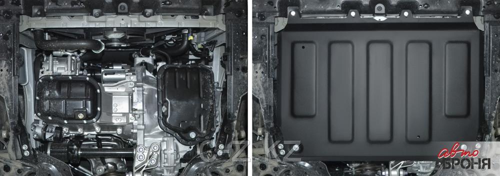 Защита картера и КПП Toyota Corolla 2018-н.в. (Е210 кузов), фото 2