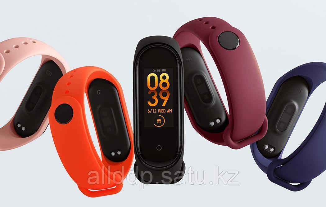 Фитнес браслет Xiaomi Mi Band 4 Копия Оптом от 11990 т
