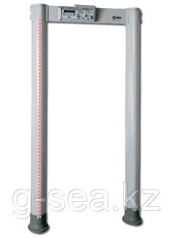 Металлодетектор арочный высокой селективности PMD2/EWZ