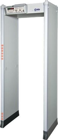 Системы подсчета посетителей через детектор