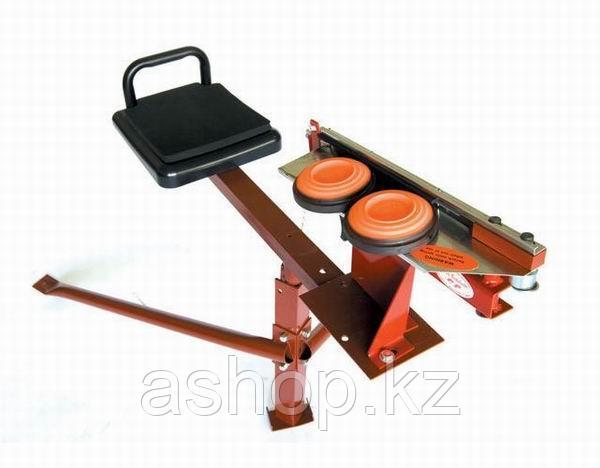 Машинка для метания тарелочек с ручным спуском Lyman The Trius Master 2 with swivel seat, (10225)
