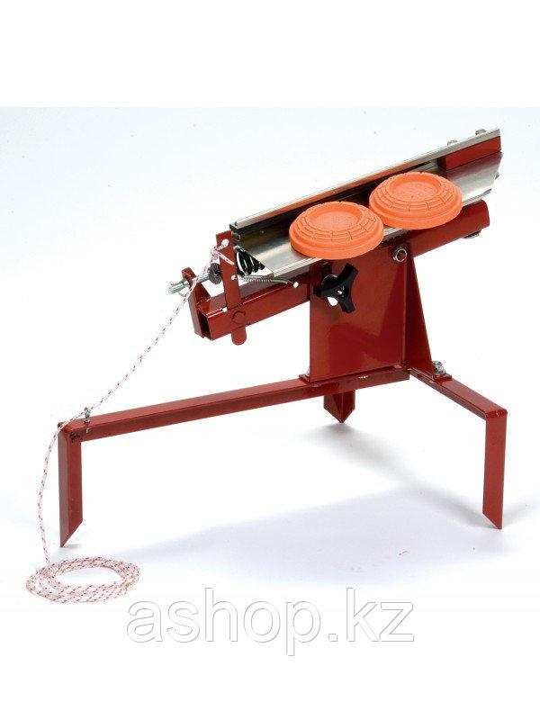 Машинка для метания тарелочек с ручным спуском Lyman The Trius Birdshooter 2, (10220)