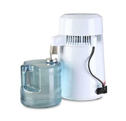 Дистиллятор для воды Бытовой. (Литр в час). Дистиллятор для стоматологии. Дистиллятор BL 9803, фото 2