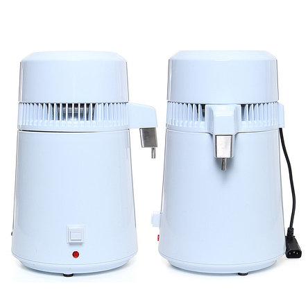 Дистиллятор бытовой BL-9803. 4 литра. Аквадистиллятор, фото 2