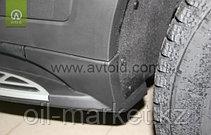 Пороги, Original Style для Hyundai IX 35(2010-2015), фото 2