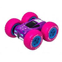 Машина 360 кросс для девочек р/у 1:18 20145