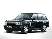 Range Rover 322 2002-2012
