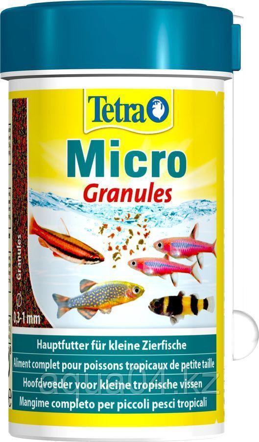 TetraMicro Granules 100 мл