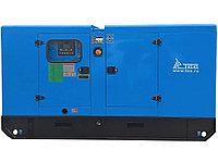Дизельный генератор ТСС АД-60С-Т400-1РКМ11 в шумозащитном кожухе