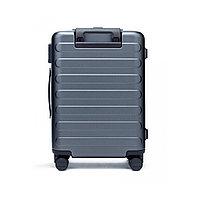 """Чемодан Xiaomi 90 Points Seven Bar Suitcase 20"""" Титановый Серый, фото 3"""