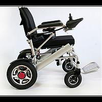 Инвалидная коляска Мега-оптим FS 128