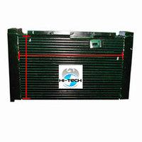 Масляный радиатор экскаватора JCB-JS220