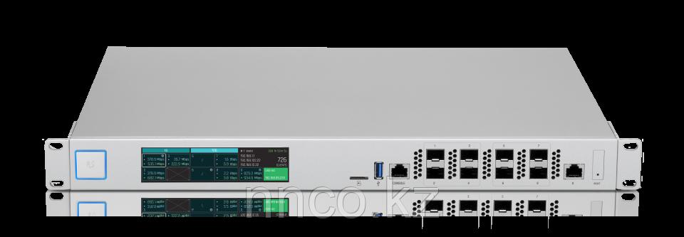 Маршрутизатор Ubiquiti UniFi Security Gateway XG