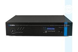 Трансляционный микшер-усилитель CVGaudio M-243Tm для систем Public Address