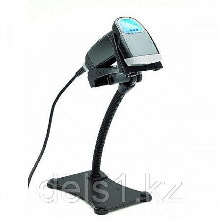 Проводной сканер штрих-кода  Opticon OPR-3201 (USB) с подставкой