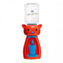 Детский кулер (в комплекте: стакан, бутыль на 2 литра)