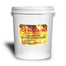 Огнестойкий клеевой состав «ОГНЕЗА-К» 30 кг