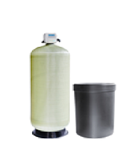Фильтр обезжелезивания и умягчения воды  Цена по запросу