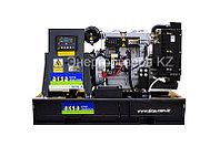 Дизельный генератор AKSA APD 25 A