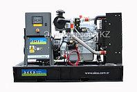 Дизельный генератор AKSA APD 110 A