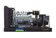 Дизельный генератор AKSA APD 825 M