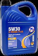 Моторное масло Kuttenkeuler S-Tronic Plus 5w30 5L
