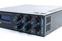 Трансляционный микшер-усилитель CVGaudio Rebox-T18 для систем Public Address