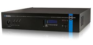 Трансляционный микшер-усилитель CVGaudio M-483Tm, 480W(100V)