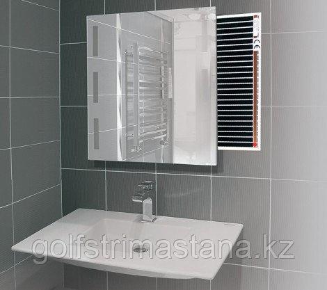 Плёнка от запотевания зеркал ECOFILM MHF