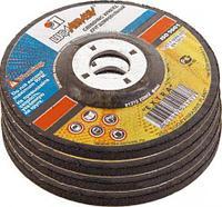 Шлифовольные диски по металлу LUGA ABRASIV