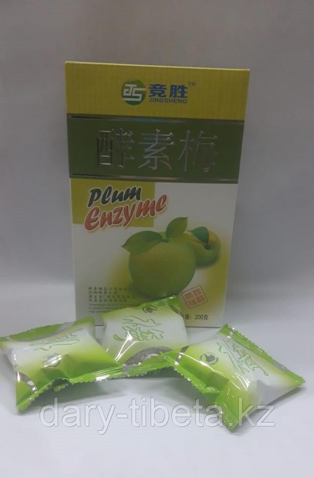 Слива для очистки от токсинов ( слабительное ) ( 20 шт )