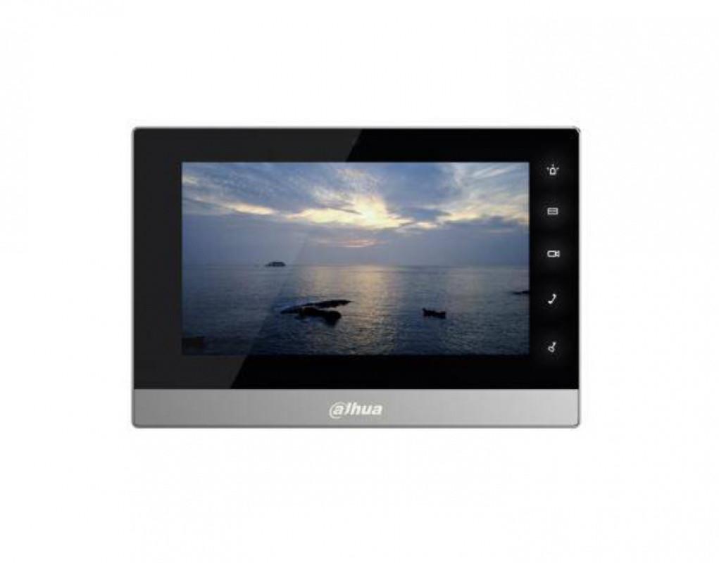 VTH1510CH Dahua Монитор IP-видеодомофона
