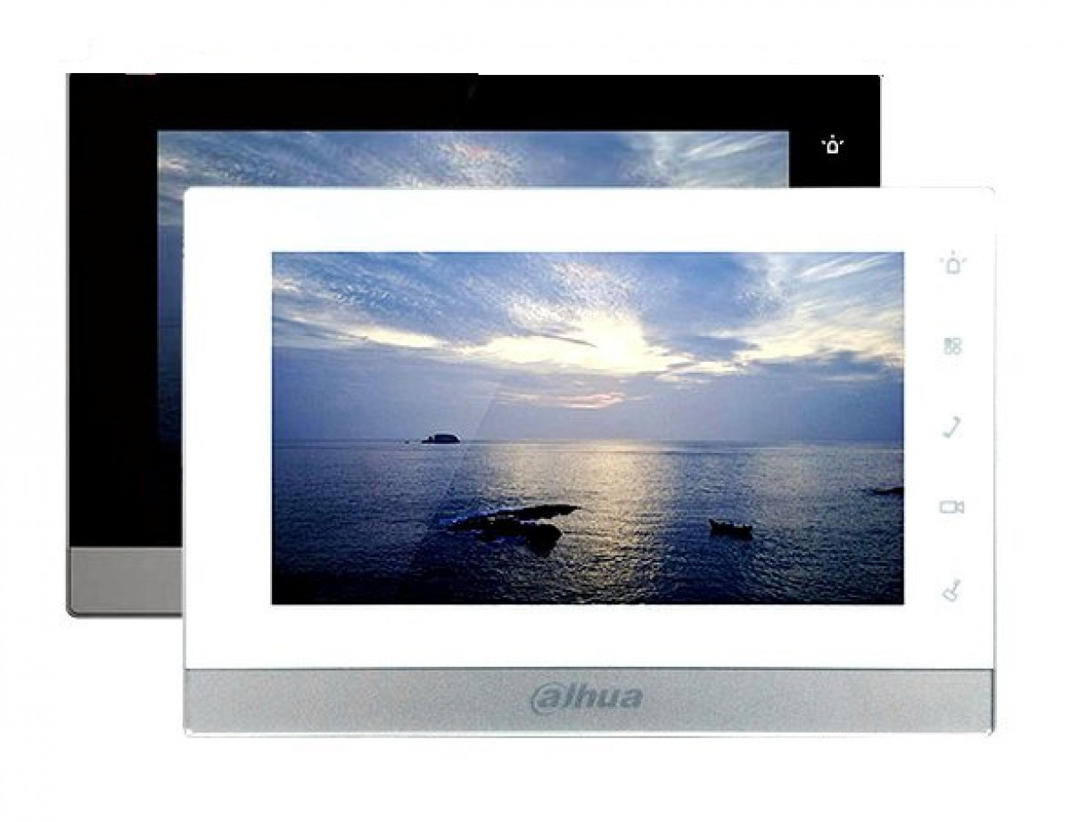 VTH1550CH Dahua Монитор IP-видеодомофона
