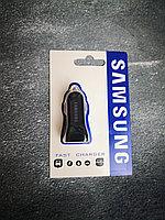 """USB Car Charger КА-31 Зарядка в прикуриватель  для телефона """"SAMSUNG"""""""