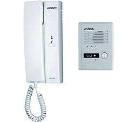 KDP-601A + MS-2D Kocom комплект