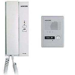 KDP-601A Kocom трубка аудио