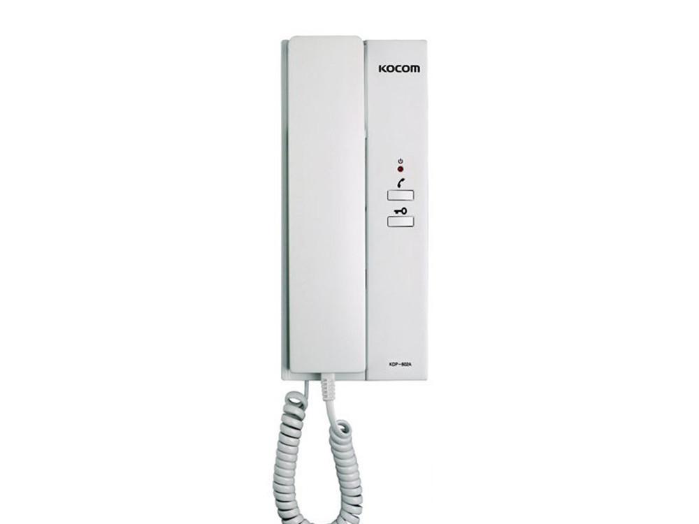 KIP-603 Kocom трубка переговорная