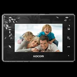 KCV-A374LE(B)+KC-MC20 Kocom комплект видеодомофона