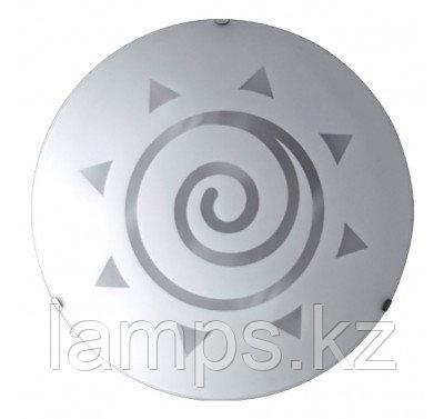 Настенно-потолочный светодиодный светильник HITIT-30 88672-D(D300)