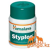 Стиплон - Кровоостанавливающее средство (Styplon HIMALAYA), 30 таб.