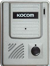 Видеодомофонные цветные блоки вызова