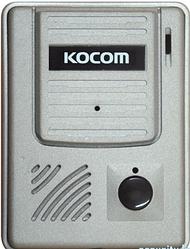 KC-D31 Kocom блок вызова домофона
